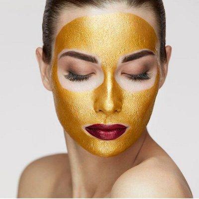 ✅Из Таиланда, с любовью ...!  ✅  В наличии и под заказ! ✅    — Маски для лица с золотом — Антивозрастной уход
