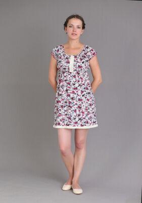 Платье Ариша (лён)