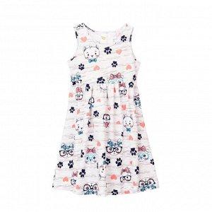 Платье для девочек «Дана», рост 104 см