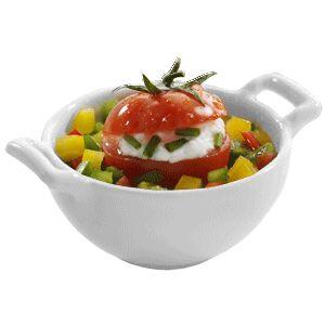 Красивую посуду приятно брать в руки! — Миски, пиалы — Посуда