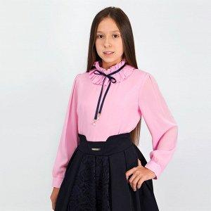 Блузка Соль&Перец длинный рукав