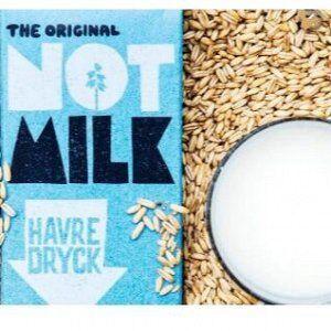 •Сибирские органические продукты • Обновление склада — Вместо молока — Заменители молока