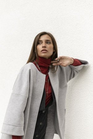 Пальто Хельга №3