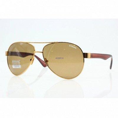 12 - Оптика, антифары, очки (с диоптриями), 3D, компьютерные — Солнцезащитные очки мужские — Очки и футляры