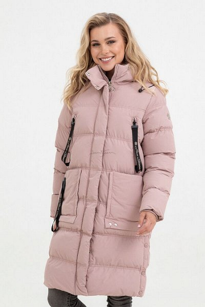 JА*ST*EEN - отличная верхняя одежда для всей семьи — Одежда для женщин — Зимняя куртка