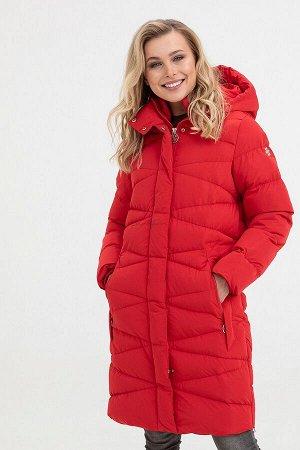 Пальто для женщин, (био-пух) JAN STEEN