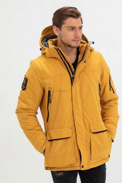 JА*ST*EEN - отличная верхняя одежда для всей семьи — Одежда для мужчин — Куртки