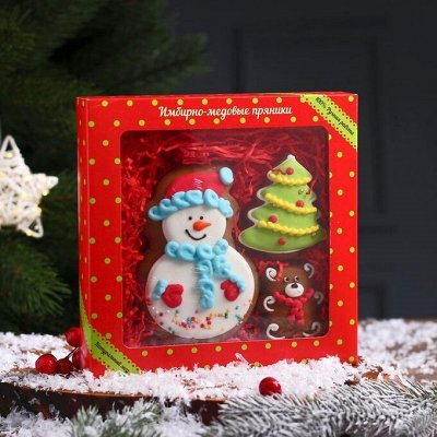 Новый год 2021🎄 Украшения, елки, гирлянды, сувениры🎄 — Пряники — Все для Нового года