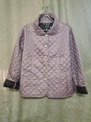 Куртка Куртка Россия. Осень, стеганная, облегченная. Цвет капучино.