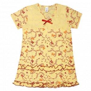 Сорочка для девочек арт 10026-2