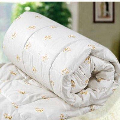 Подушки, Одеяла, Наматрасники, Чехлы на мебель — Одеяла односпальные — Полутороспальные