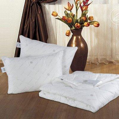 Подушки, Одеяла, Наматрасники, Чехлы на мебель — Наборы (Одеяла и Подушки) — Двуспальные и евроразмер