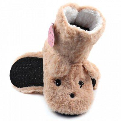 №139. =✦Bloomy line✦-детская мода для маленьких модниц — Домашняя обувь, тёплые носки — Детская обувь