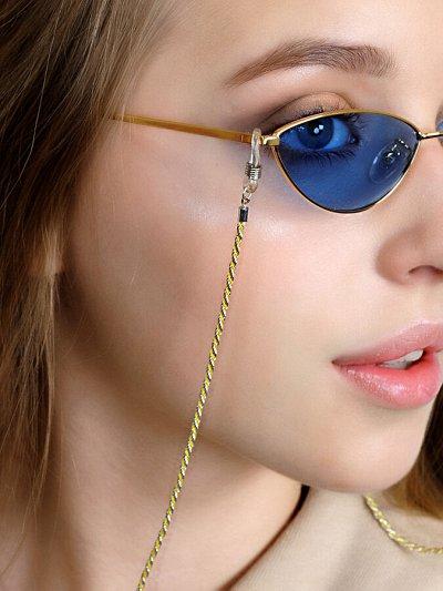 Солнцезащитные очки для всей семьи — ШНУРЫ И ЦЕПИ для очков — Аксессуары для очков