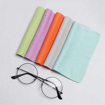Солнцезащитные очки для всей семьи — САЛФЕТКИ+накладки для очков — Аксессуары для очков