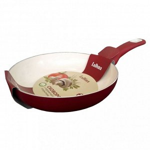 Сковорода с керамическим покрытием LaDina 24см