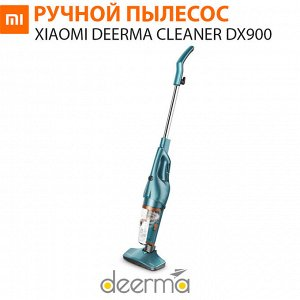 Ручной пылесос Xiaomi Deerma Wireless Vacuum Cleaner DX900