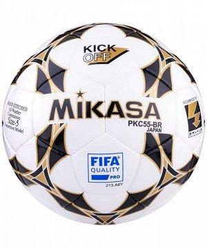 Мяч футбольный Mikasa PKC 55 BR-1 №5 FIFA 1/36