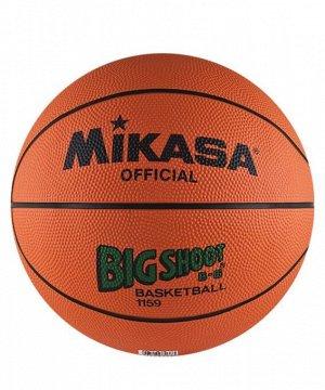 Мяч баскетбольный Mikasa 1159 №6 1/36
