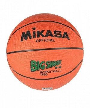 Мяч баскетбольный Mikasa 1250 №5 1/36