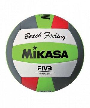Мяч волейбольный Mikasa VXS-BFL 1/36