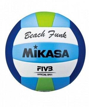 Мяч волейбольный Mikasa VXS-BFU 1/36