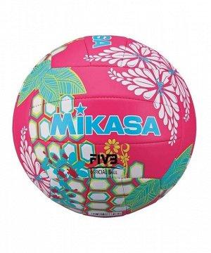 Мяч волейбольный Mikasa VXS-HS 1 1/36