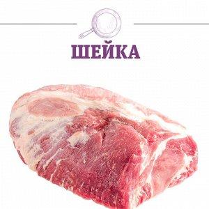 "Шейка б/к 1/1 TF зам ТМ ""Слово Мясника"""
