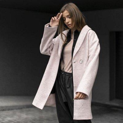 Элегантные блузки и стильные рубашки от Valentina dresses. — Пальто — Демисезонные пальто