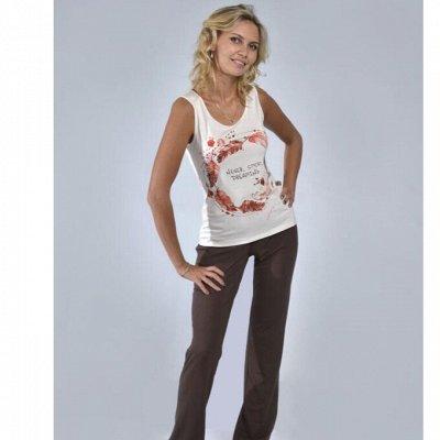 Ассоль. Любимые пижамки и сорочки.Дозаказ — Комплекты с брюками — Домашние костюмы