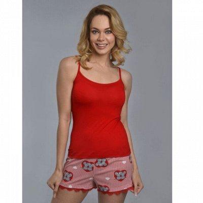 Ассоль. Любимые пижамки и сорочки.Дозаказ — Пижамы с шортами — Сорочки и пижамы