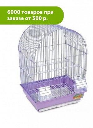 Клетка для птиц №3100А (цвет) 34,5*28*50 TRIOL