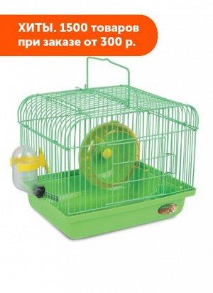 TRIOL Клетка для грызунов 22,5*17*19см