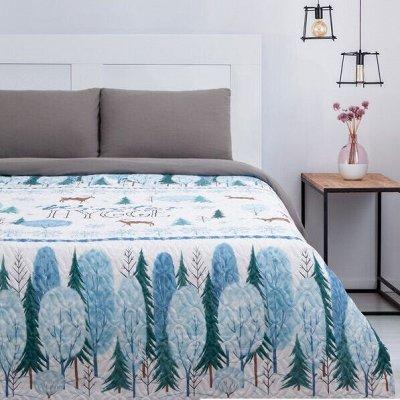 Новогодний текстиль для дома - Идеи для подарка. — Покрывала — Покрывала