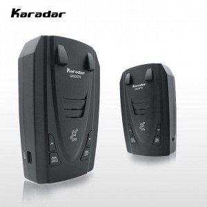 Радар-детектор Karadar G820 STR