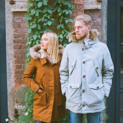 💥Обувь! Супер цены!🍁Одевайся вся семья!🍂Осень-Зима🔥😍   — Новинки ))Зимние куртки!! — Зимняя куртка