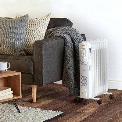 🍀LEROY MERLIN🍀Дом для дома! — 25-40% Электрообогреватели — Обогреватели и тепловентиляторы