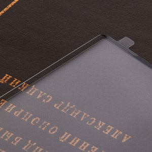 Защитное стекло для Samsung Galaxy Note 20 Plus на полный экран, арт.008742