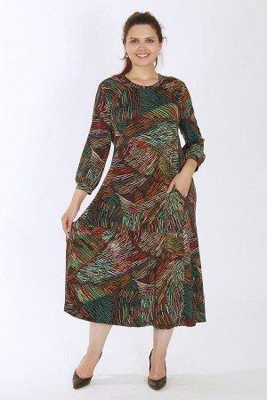 Платье Марьяна 10037