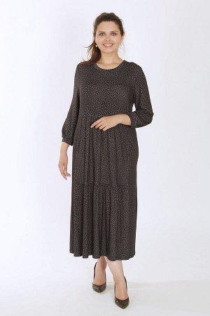 Платье Марьяна 10056