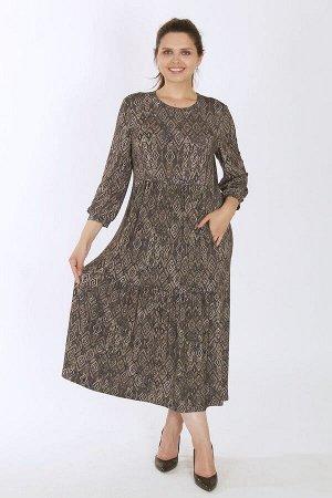 Платье Марьяна 10057