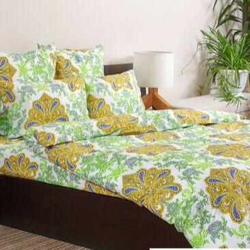 ОГОГО Какой Выбор постельного белья. Красивые расцветки — Простыни на резинке 120х200 см — Простыни на резинке