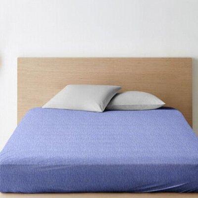 ОГОГО Какой Выбор постельного белья. Красивые расцветки — Простыни на резинке 200х200 см — Простыни на резинке