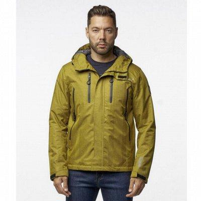 B*A*Y*R*O*N одежда для НЕГО - Осень  — куртки НОВИНКИ!!! — Куртки