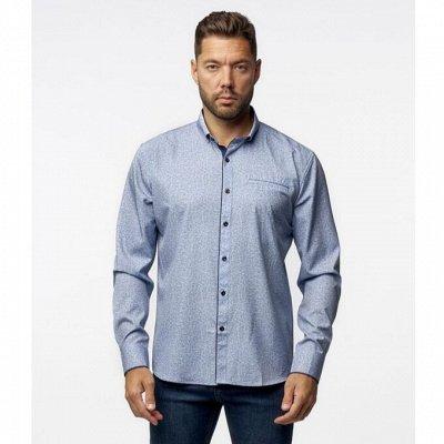 B*A*Y*R*O*N одежда для НЕГО - Осень  — рубашки — Рубашки
