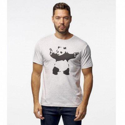 B*A*Y*R*O*N одежда для НЕГО - Осень  — футболки — Футболки