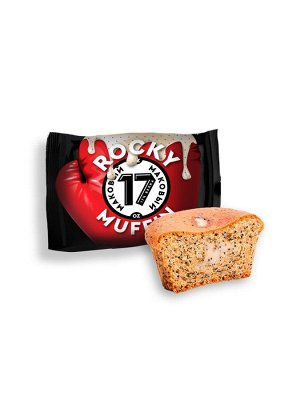 Mr.DjemiusZero Кекс Muffin ROCKY (55 гр.)