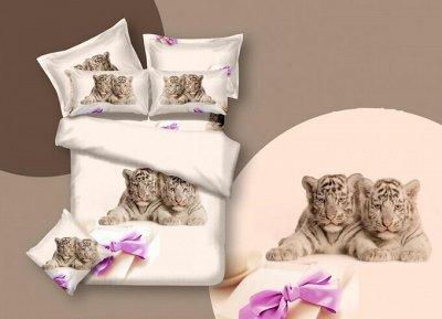 """Постельное белье сатин.❤Подушки, одеяла, простыни на резинке — Постельное бельё из сатина """"Мои любимые"""" — Постельное белье"""