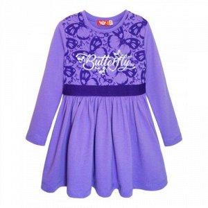 Платье для девочки LETS GO, 1123-5