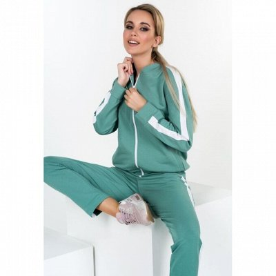 Распродажи и новинки_Женская одежда_VALENTINAdresses™ — VALENTINA COMFORT — Спортивные костюмы